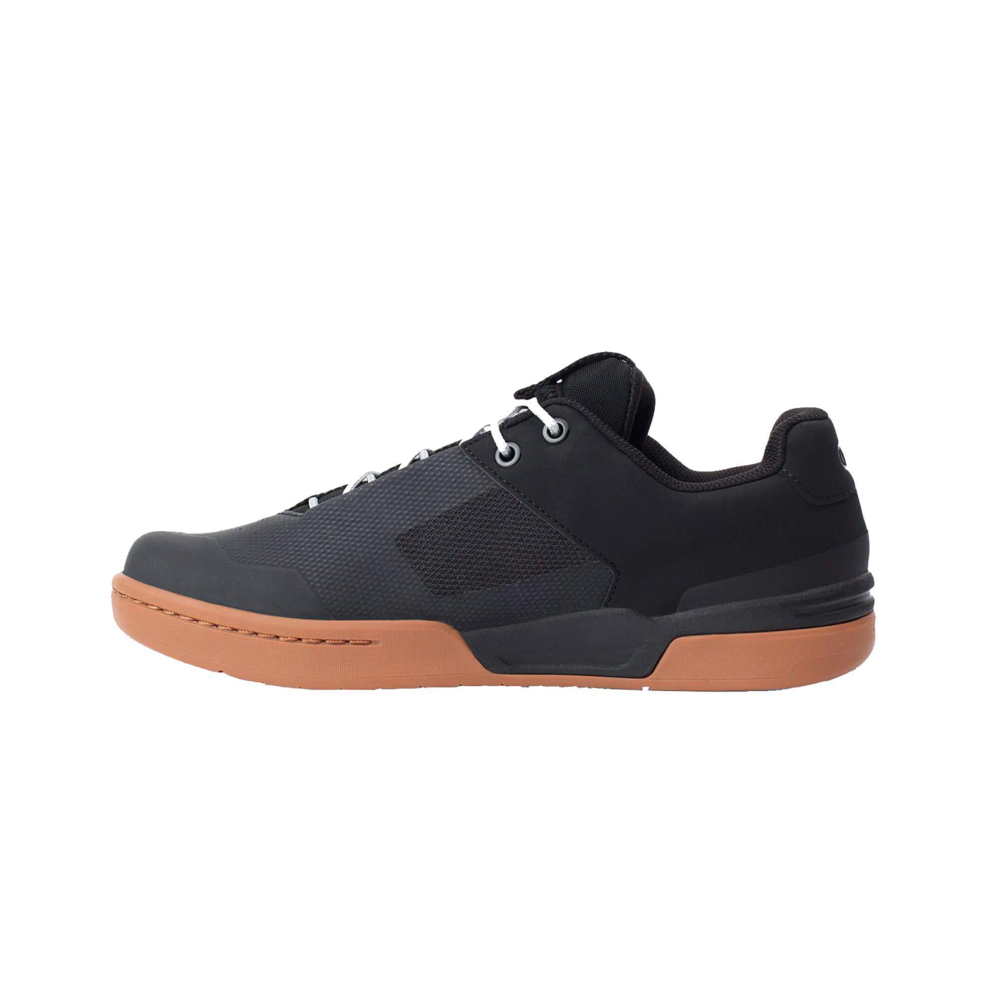 Shoe Stamp Lace Flat-2