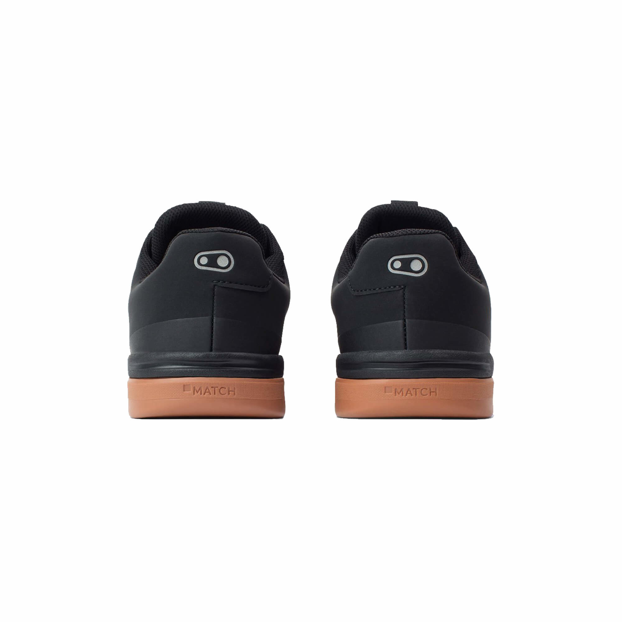 Shoe Stamp Lace Flat-5