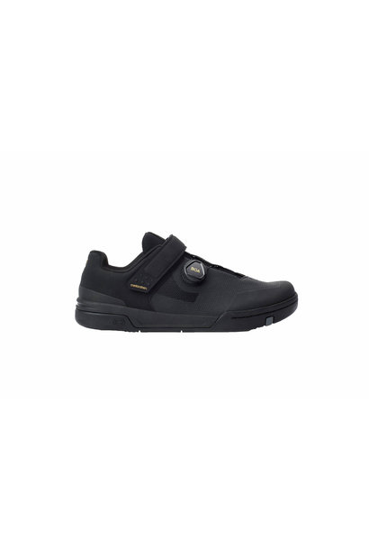 Shoe Stamp BOA Flat