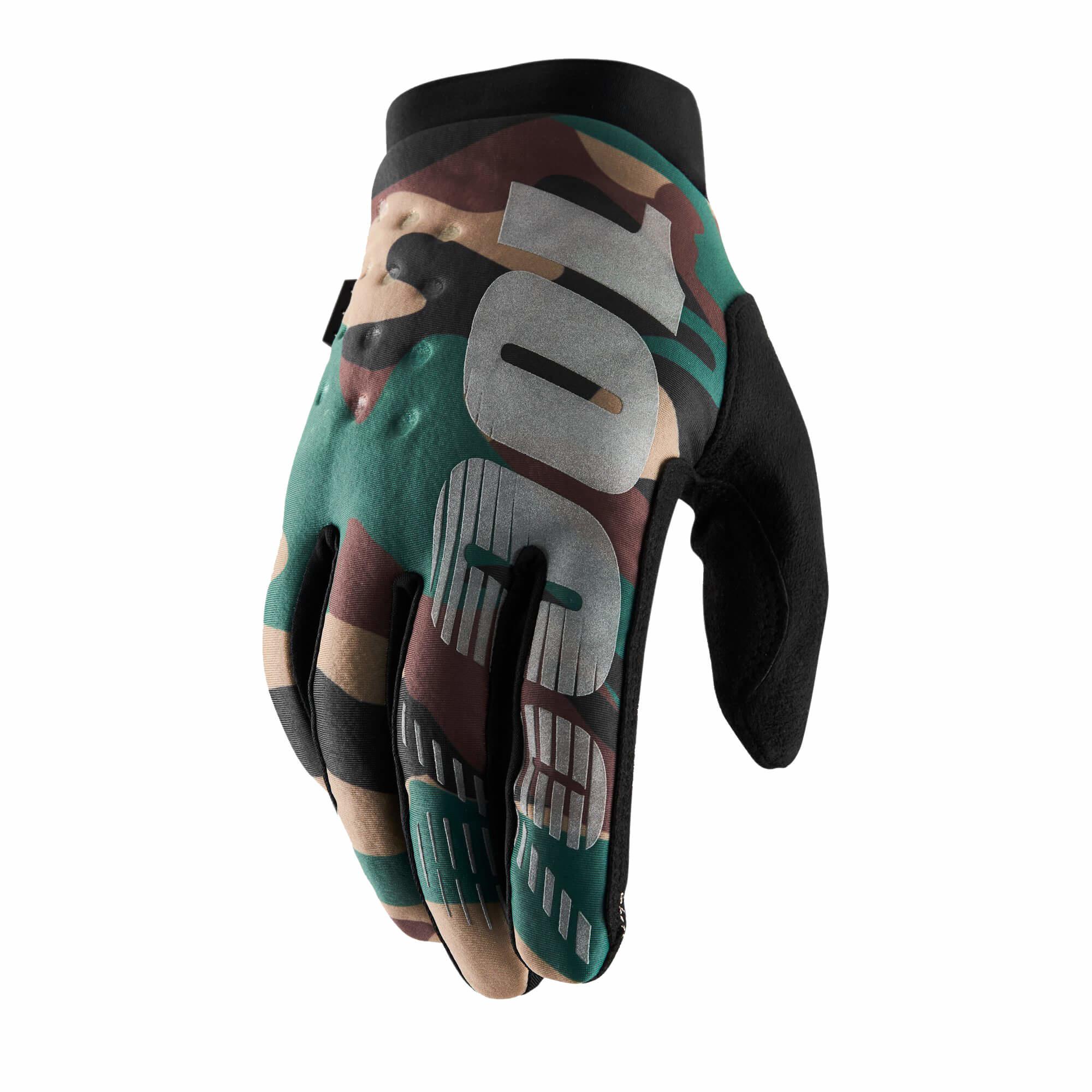 Brisker Gloves-2