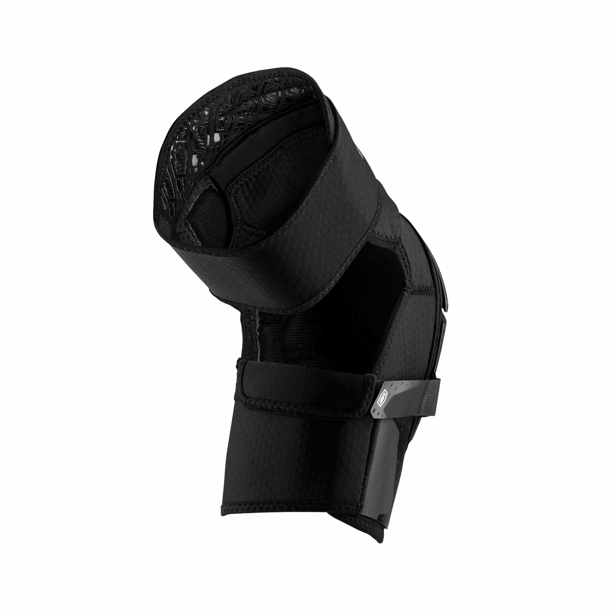 Fortis Knee Guard Black-2