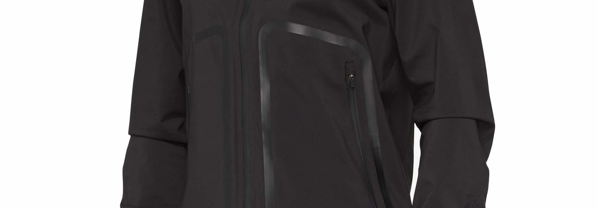 Hydromatic Jacket 2021