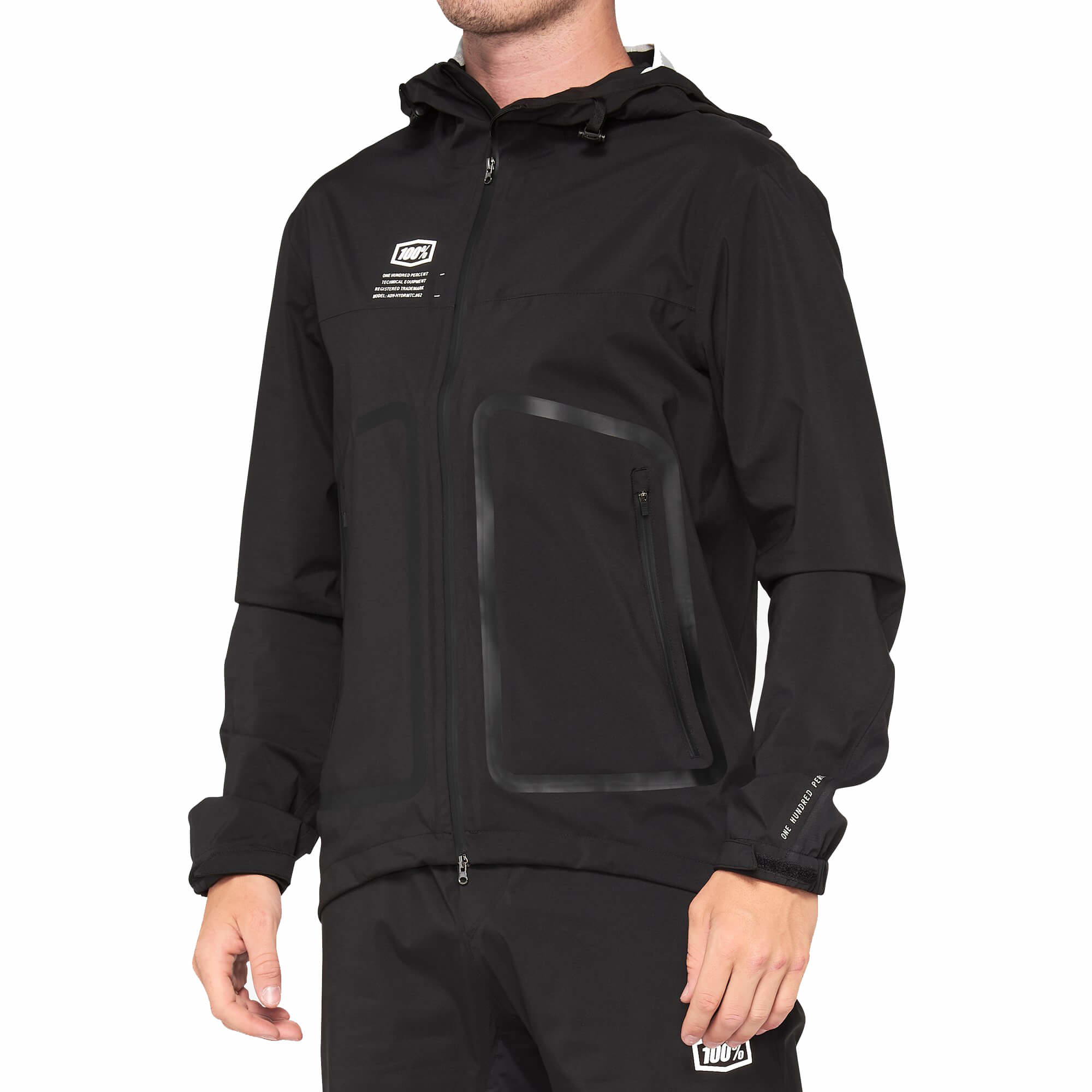Hydromatic Jacket 2021-1