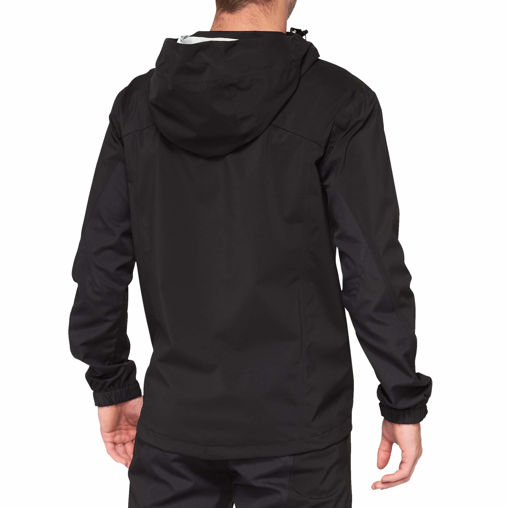Hydromatic Jacket 2021-2