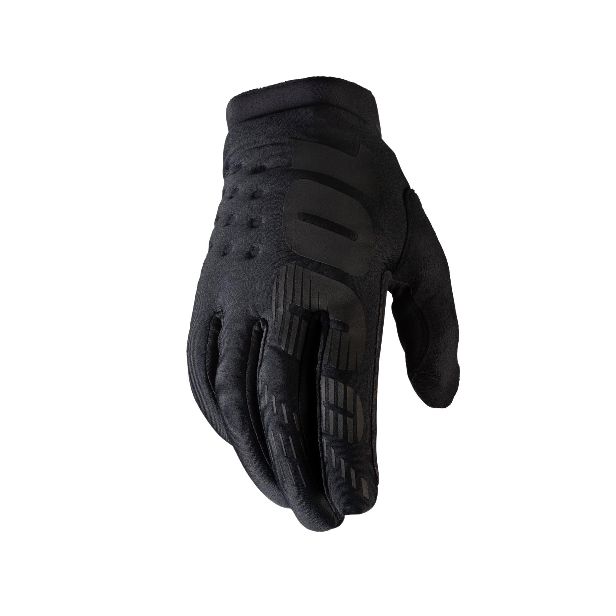 Brisker Women Gloves-1