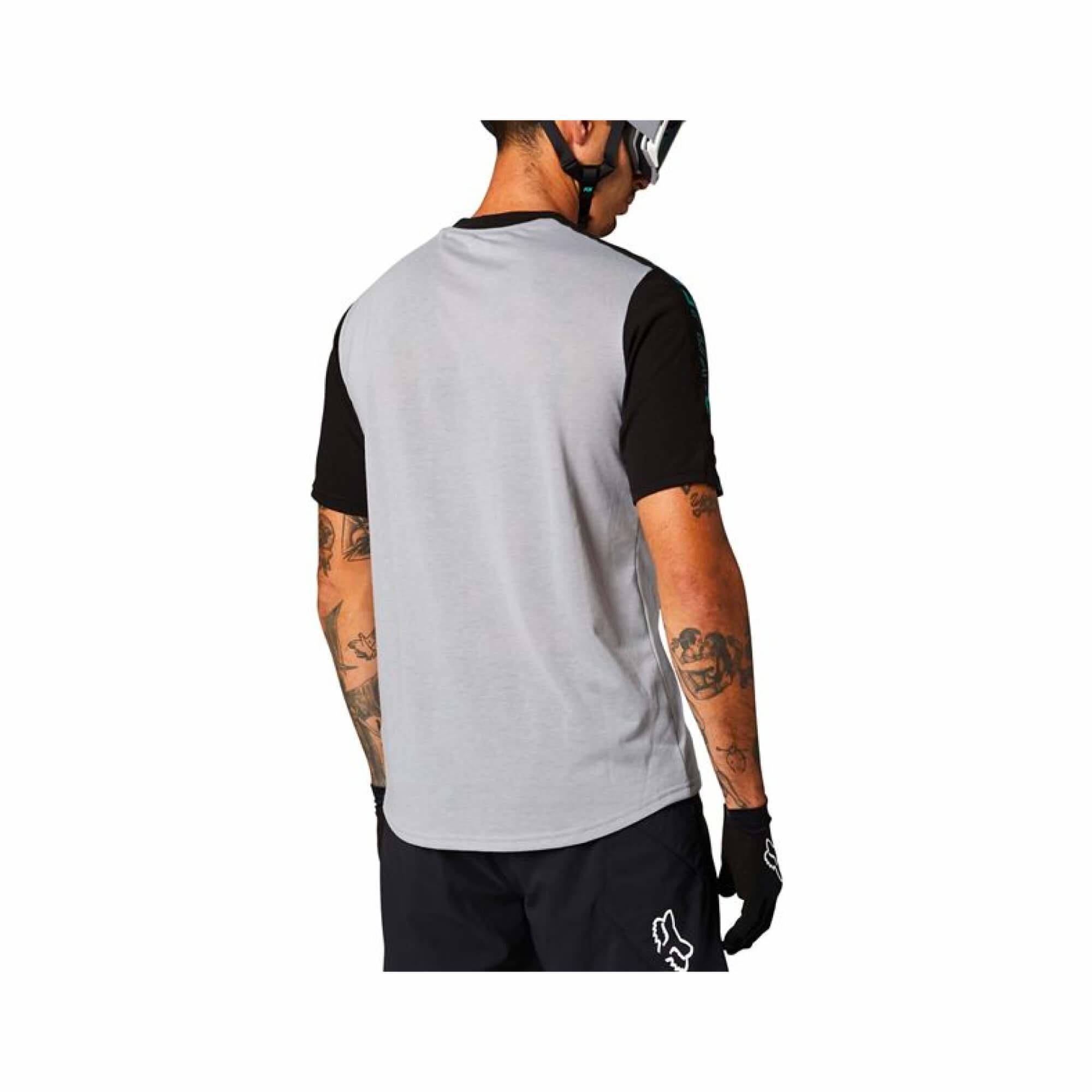 Ranger DR Short Sleeve Jersey 2021-4