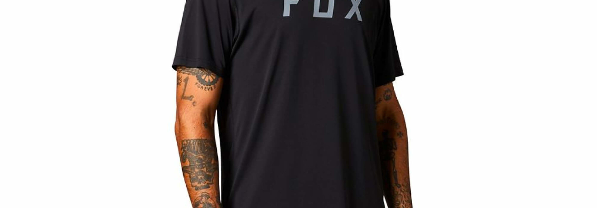 Ranger Short Sleeve Jersey FOX