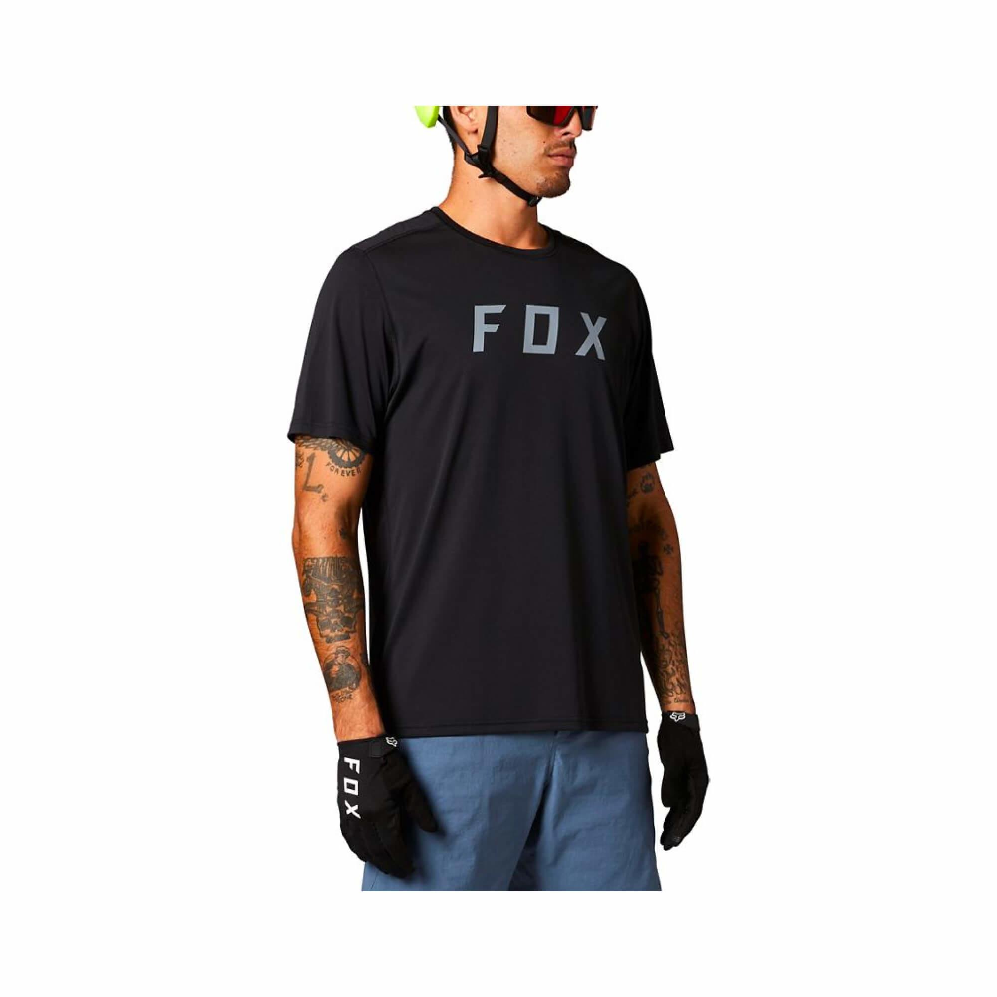 Ranger Short Sleeve Jersey FOX-1