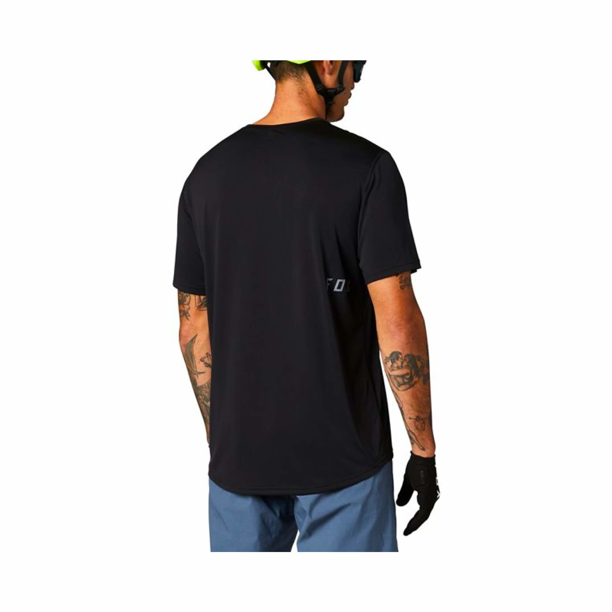Ranger Short Sleeve Jersey FOX-4