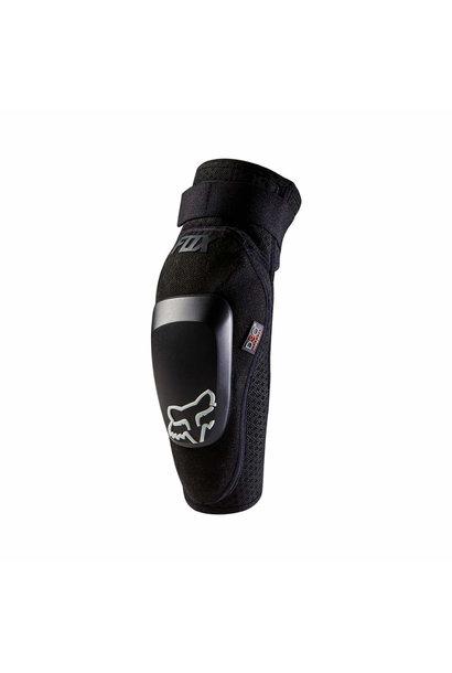 Launch Pro D3O Elbow Guard Black