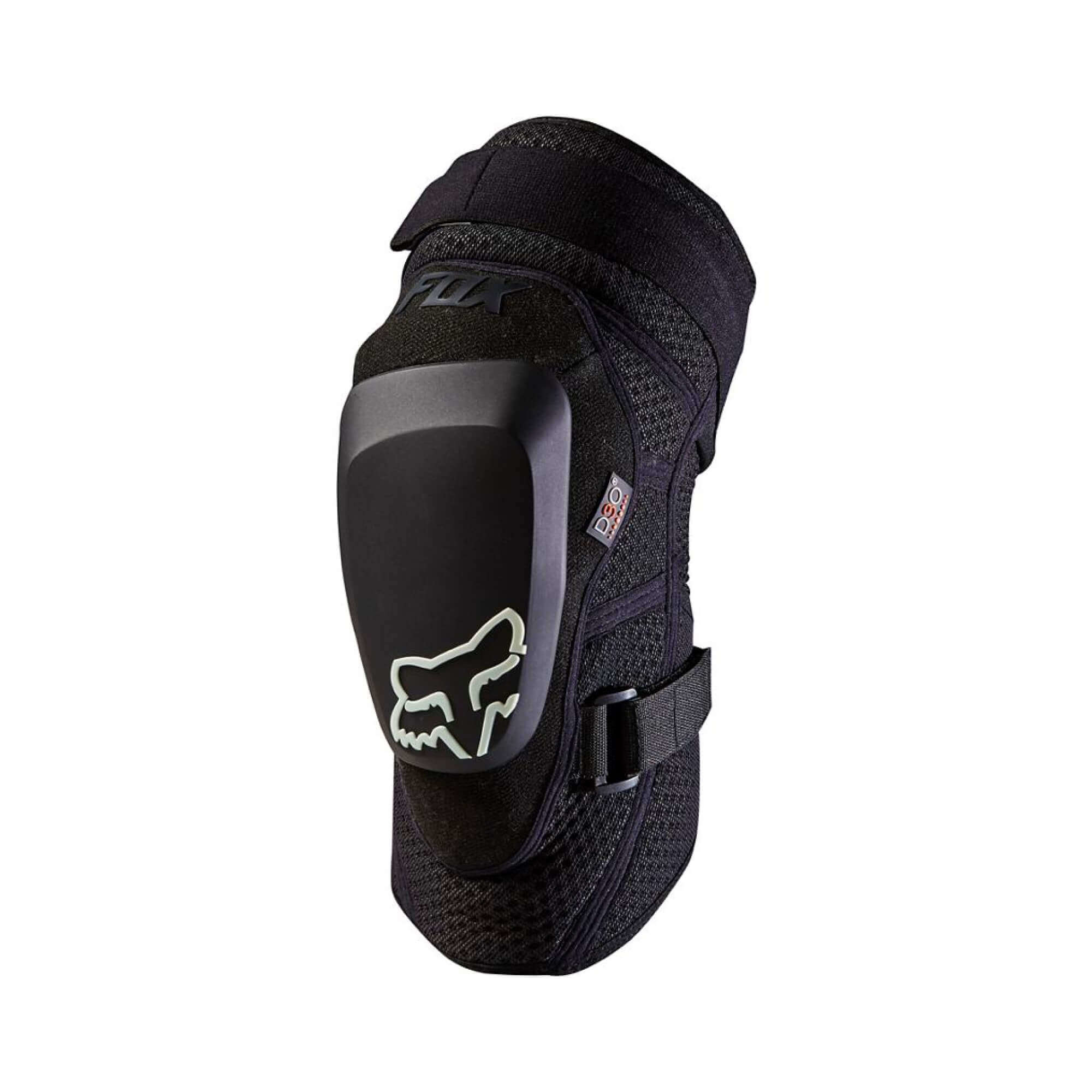 Launch Pro D3O Knee Guard Black-1