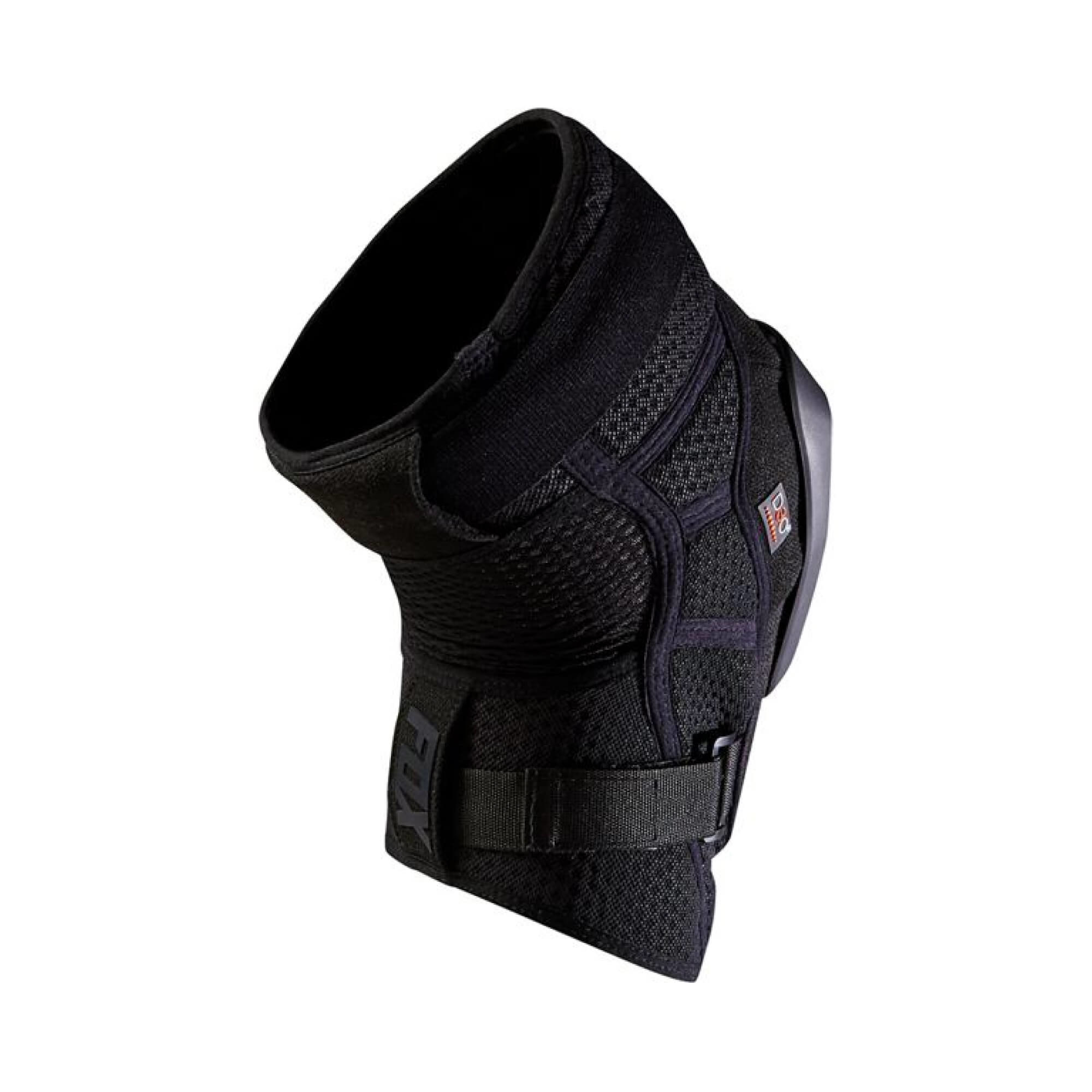 Launch Pro D3O Knee Guard Black-2