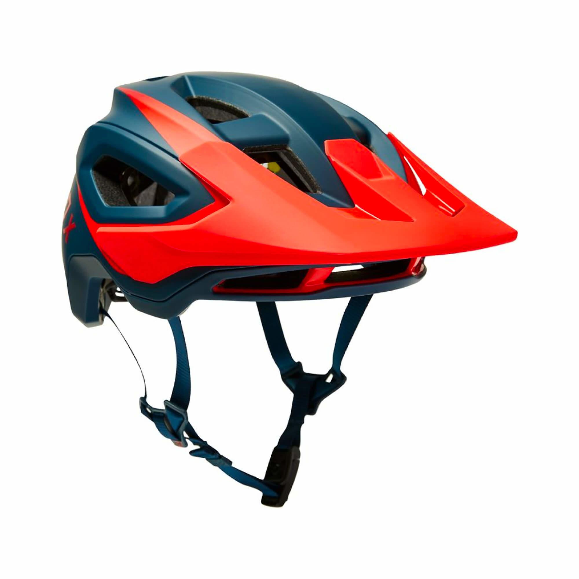 Speedframe Pro Helmet Repeater, As-1