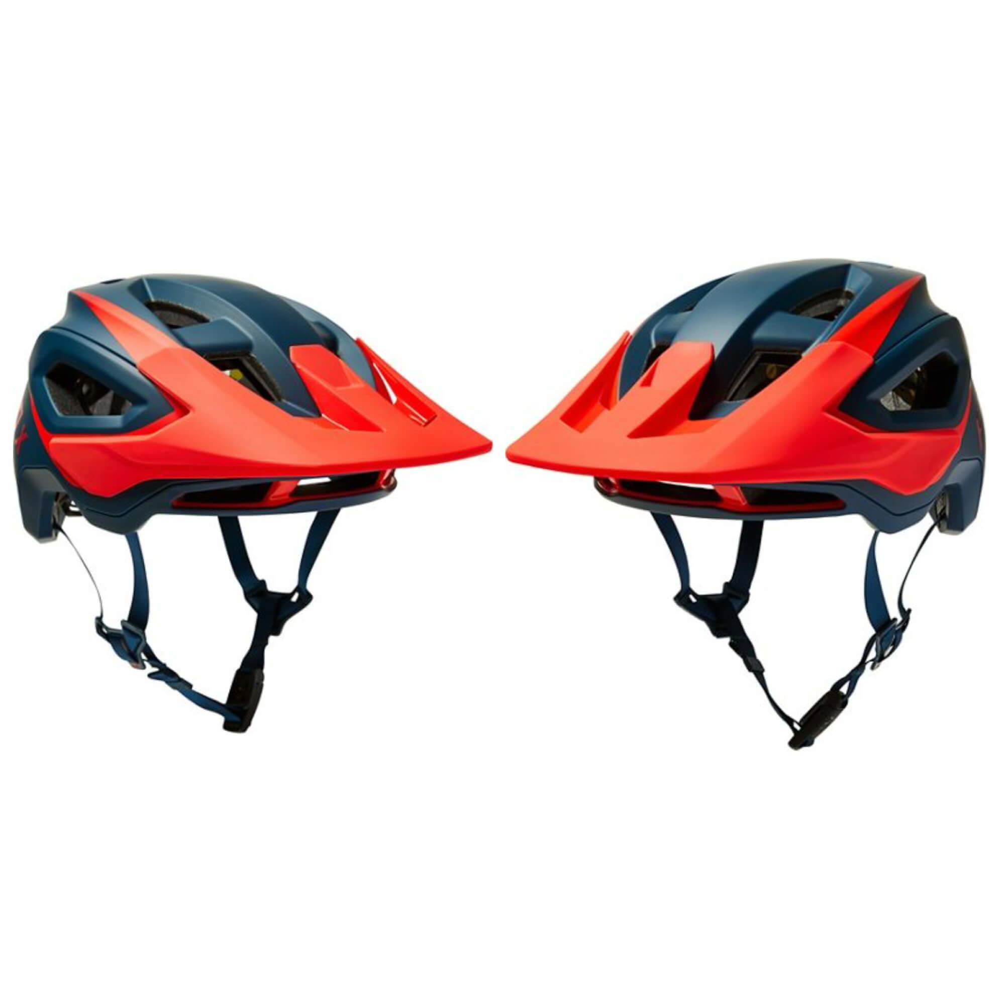 Speedframe Pro Helmet Repeater, As-2