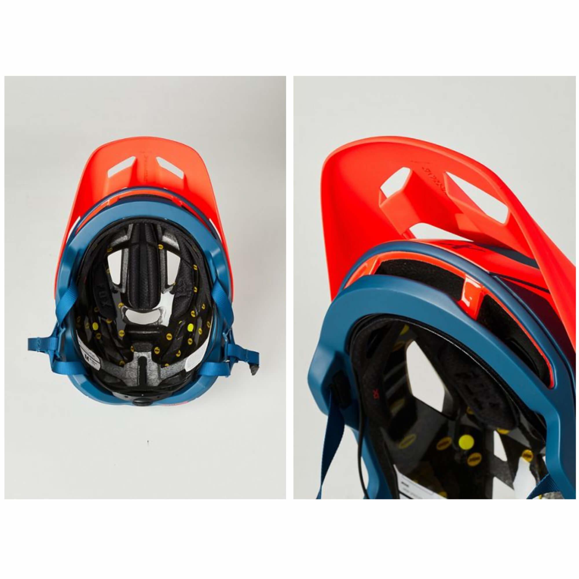 Speedframe Pro Helmet Repeater, As-4