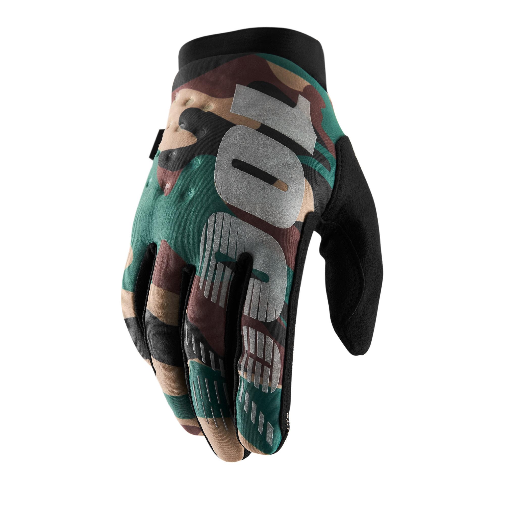 Brisker Gloves-5