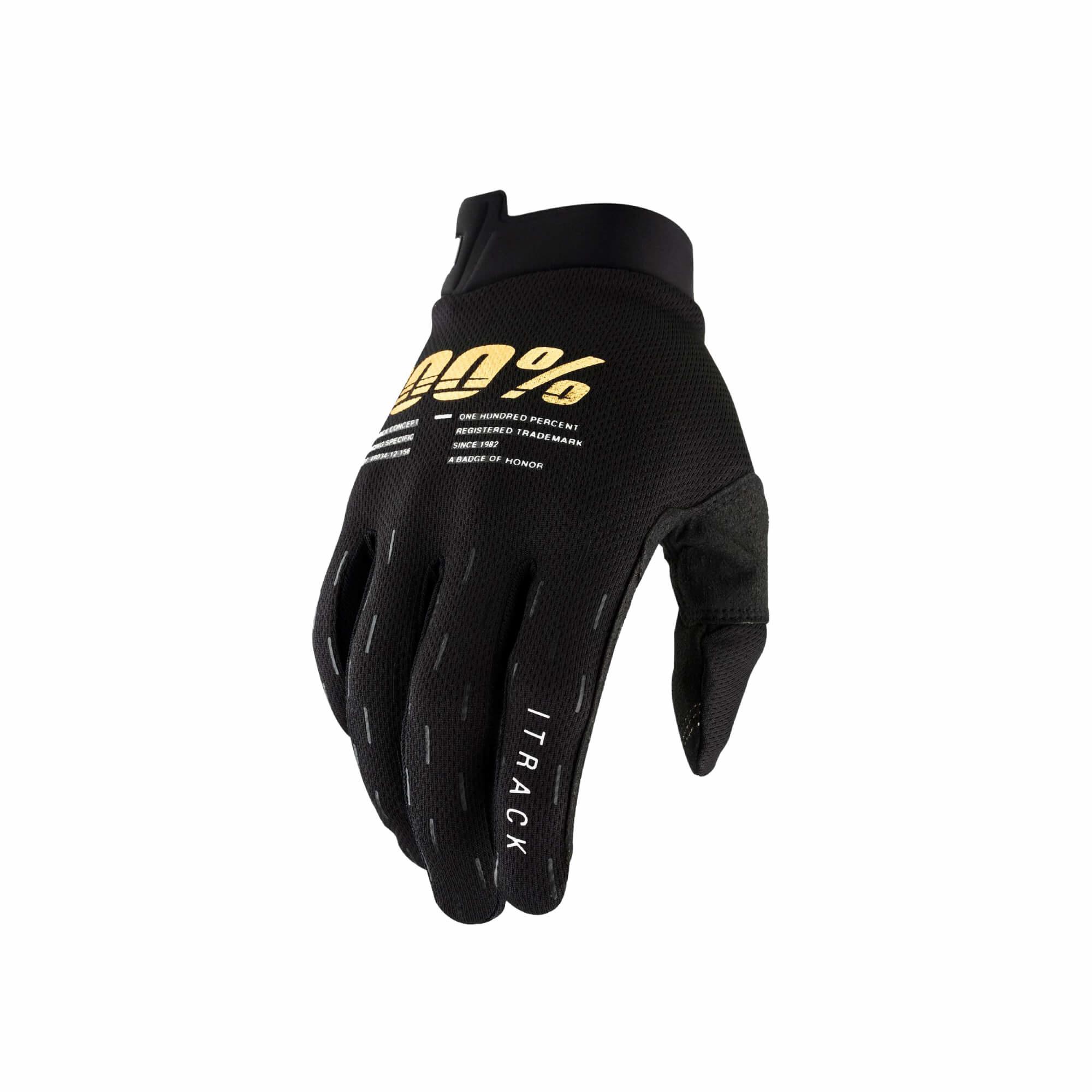 Itrack Gloves 2021-1