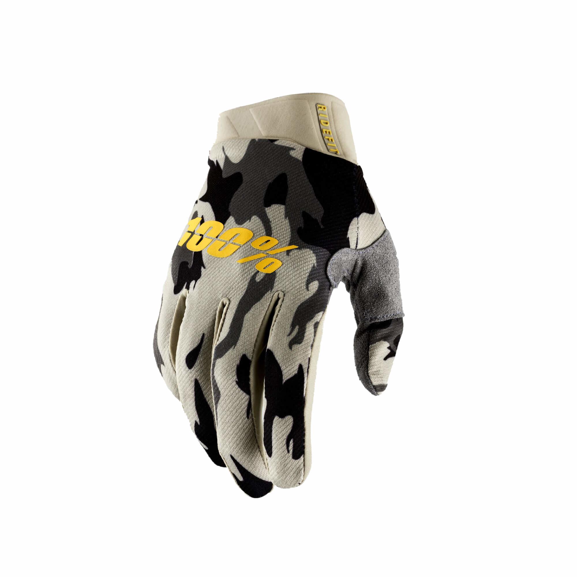 Ridefit Gloves 2021-1