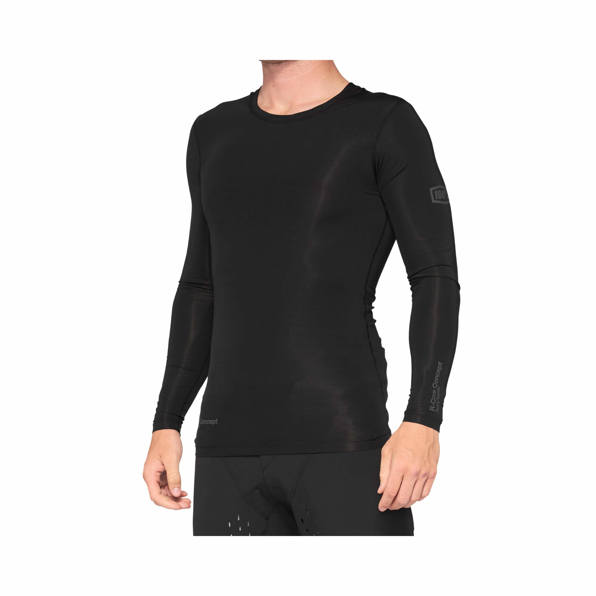 R-Core Concept Long Sleeve Jersey 2021-1