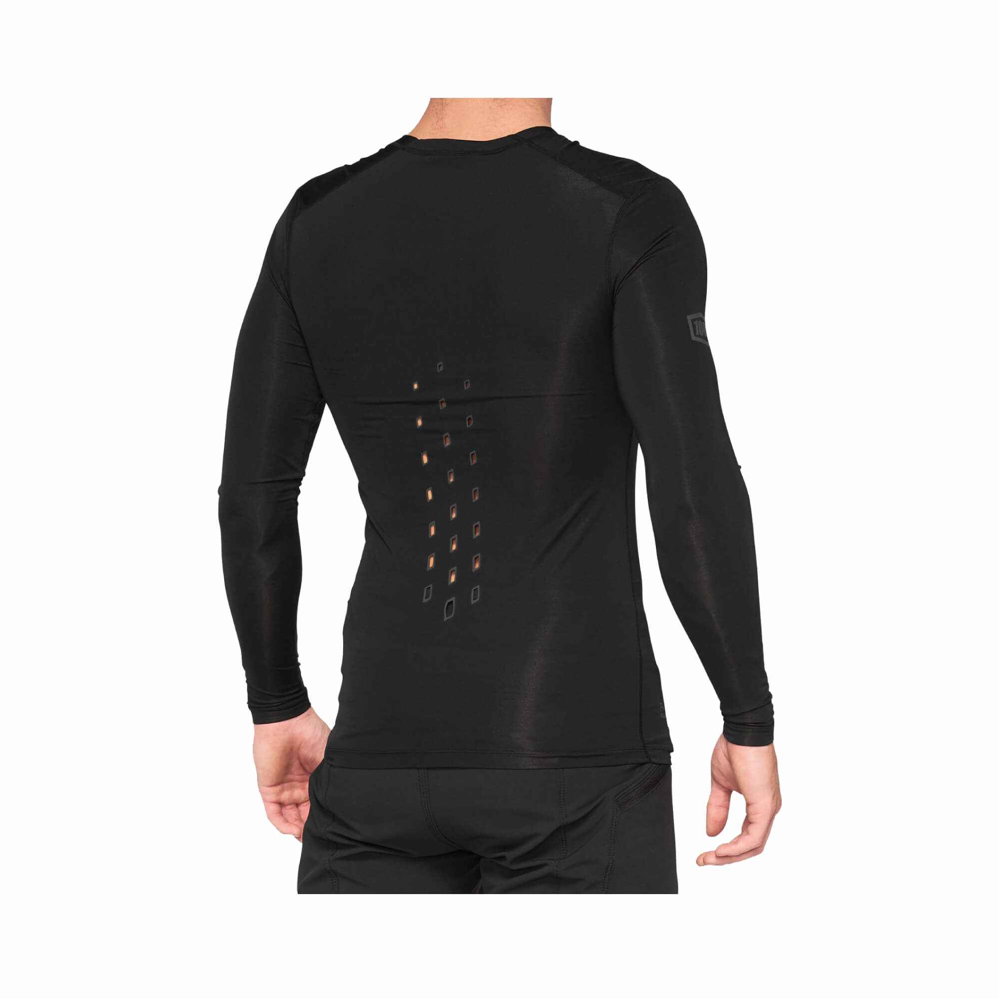 R-Core Concept Long Sleeve Jersey 2021-2