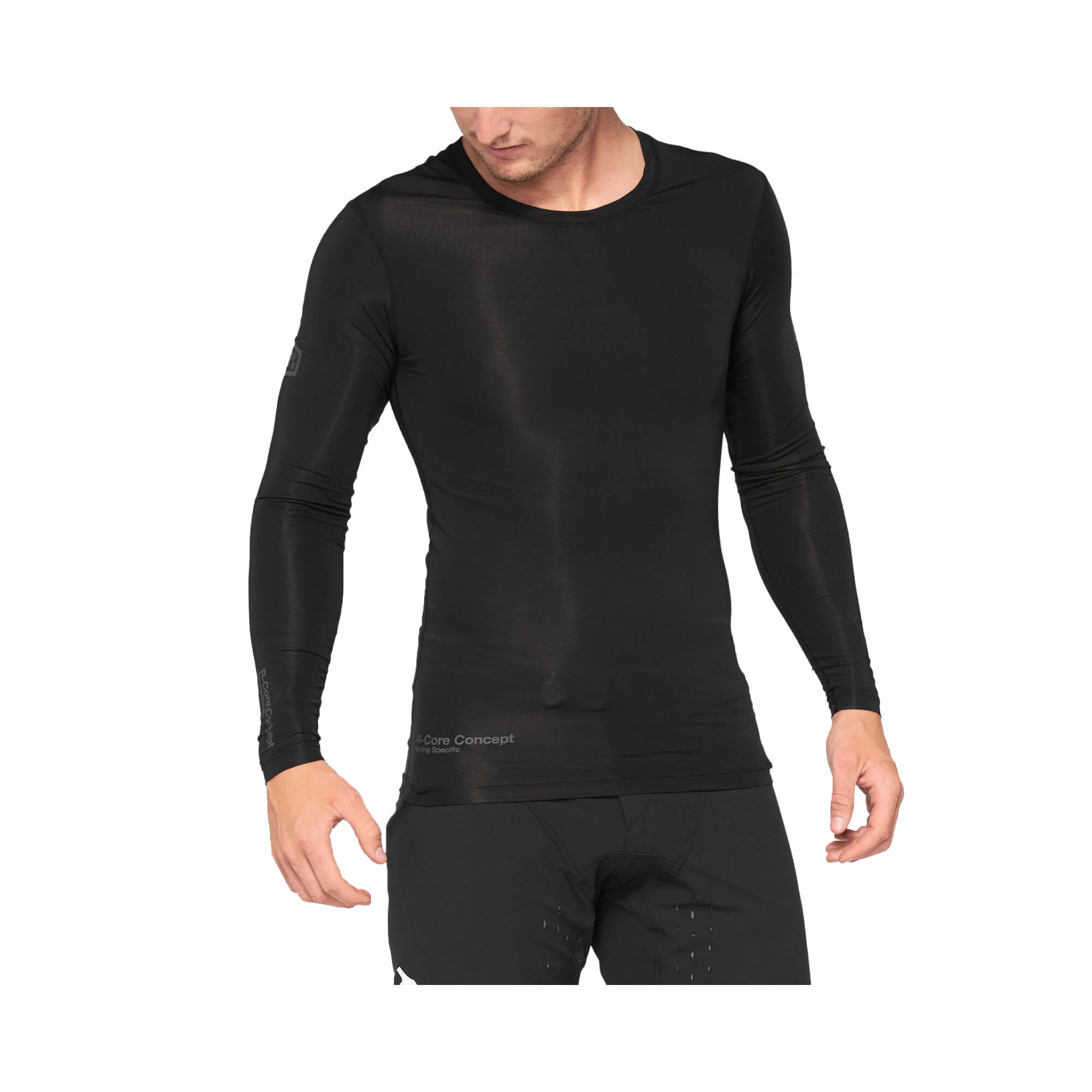 R-Core Concept Long Sleeve Jersey 2021-3