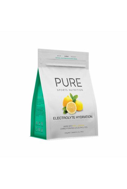 Electrolyte Hydration 500g