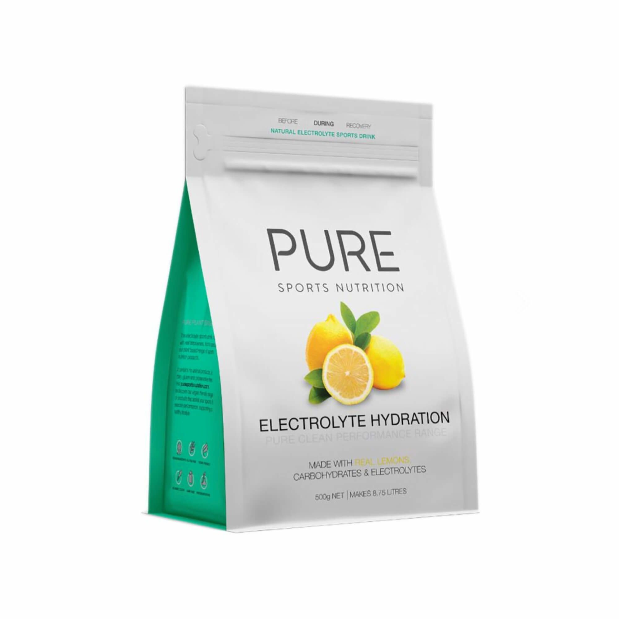 Electrolyte Hydration 500g-2