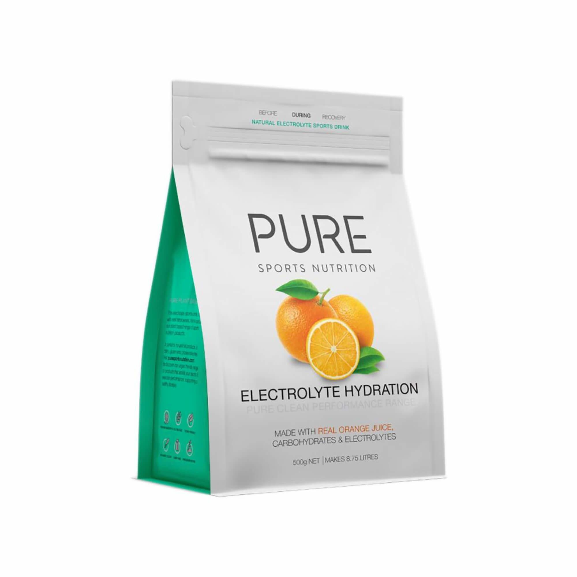 Electrolyte Hydration 500g-1