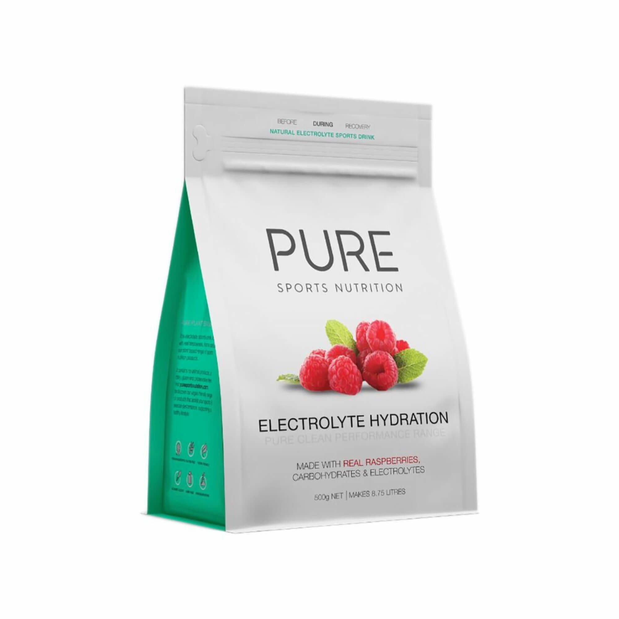 Electrolyte Hydration 500g-4