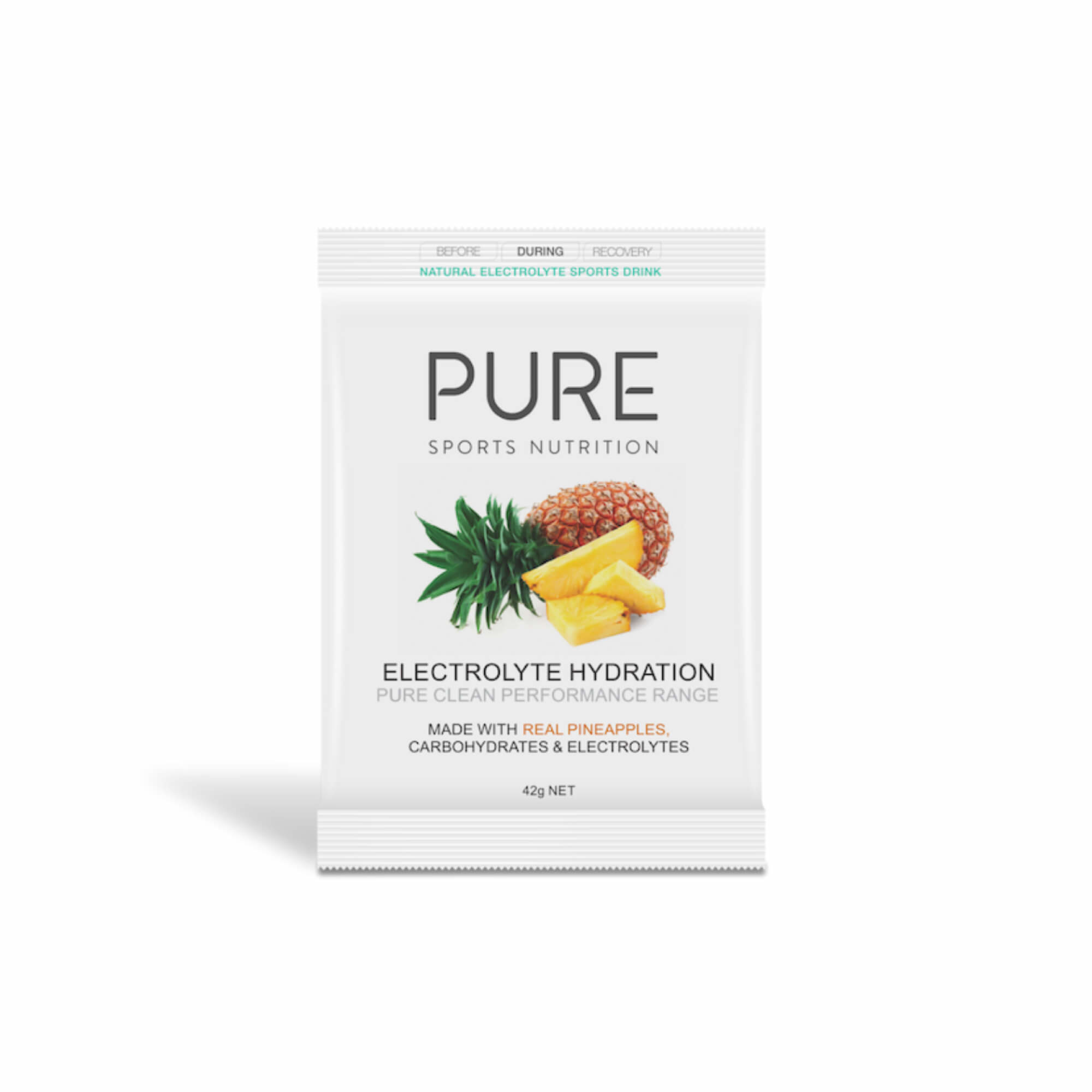 Electrolyte Hydration Sachets-2