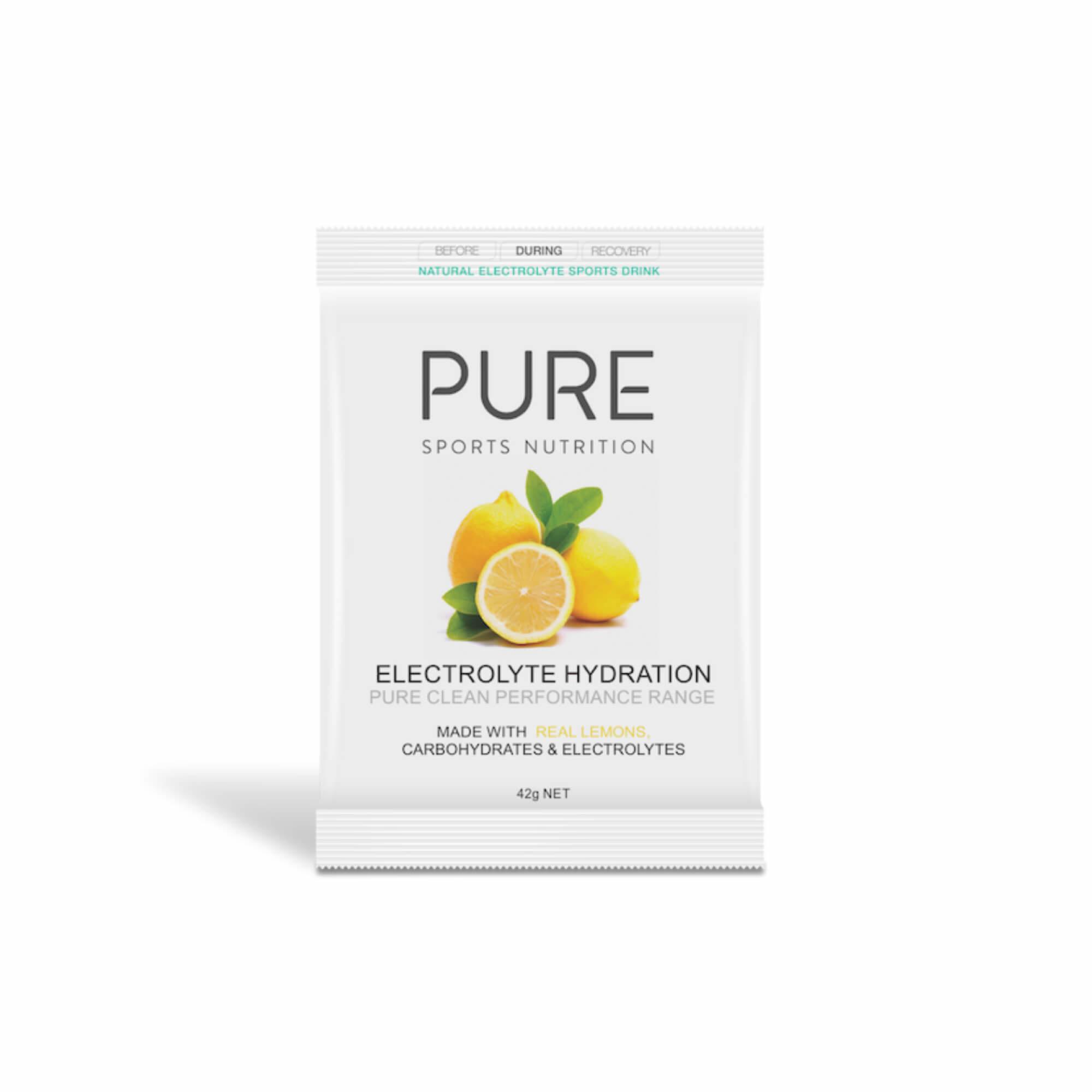 Electrolyte Hydration Sachets-3