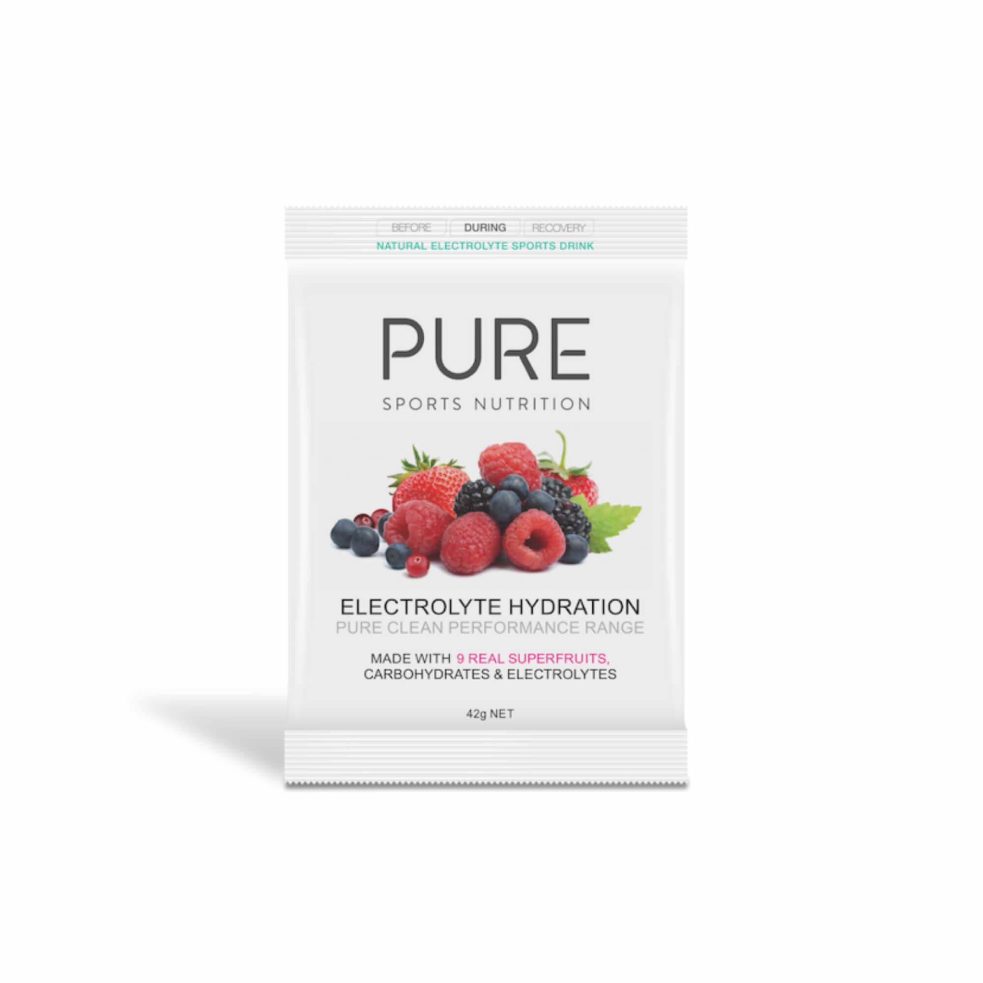 Electrolyte Hydration Sachets-4