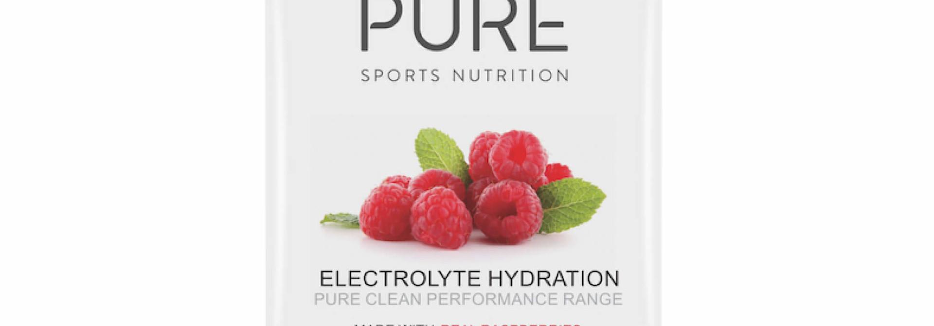 Electrolyte Hydration Sachets