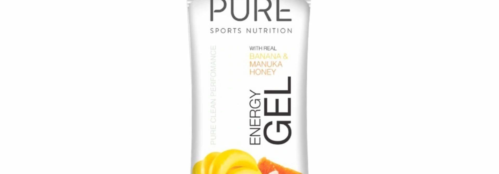 Energy Gel 35g