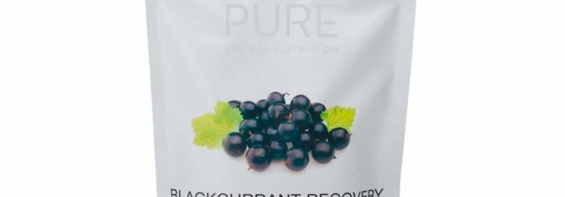 Recovery Blackcurrent 200G