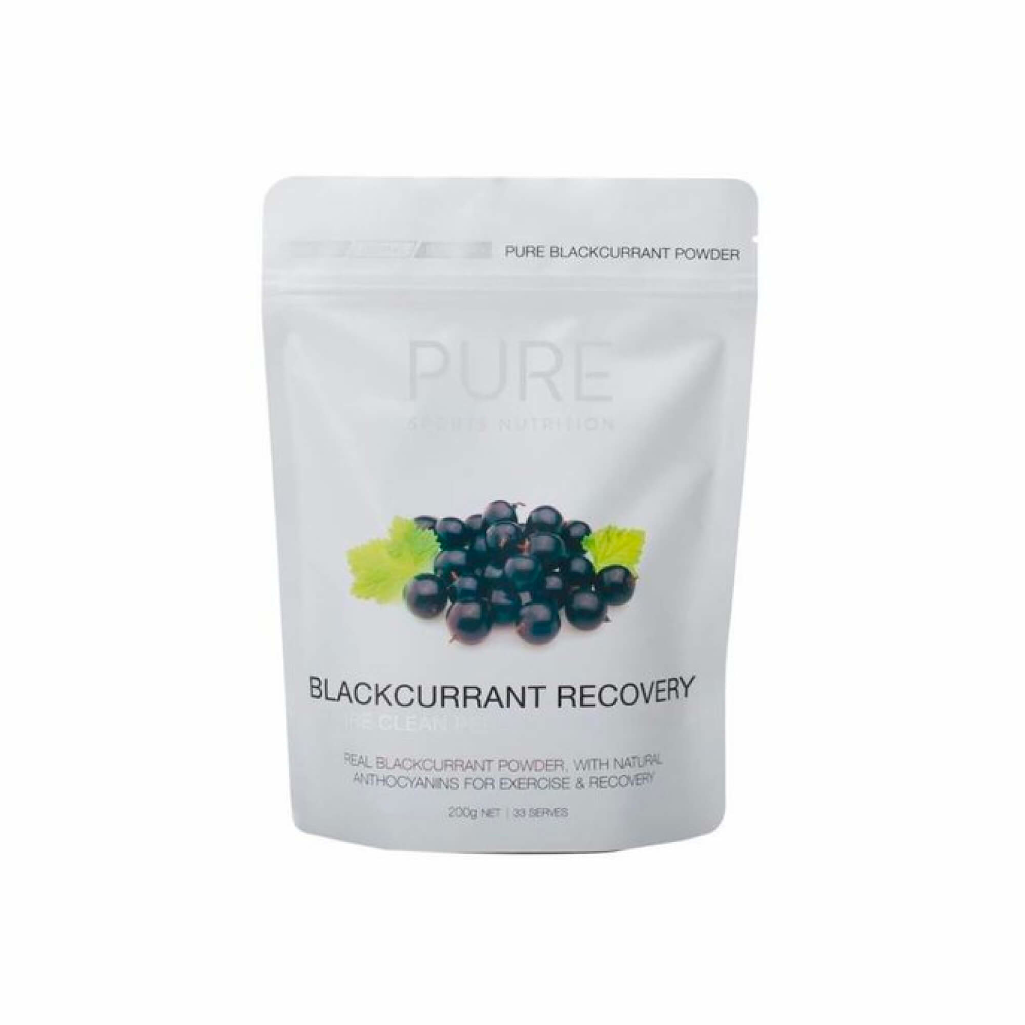 Recovery Blackcurrent 200G-1