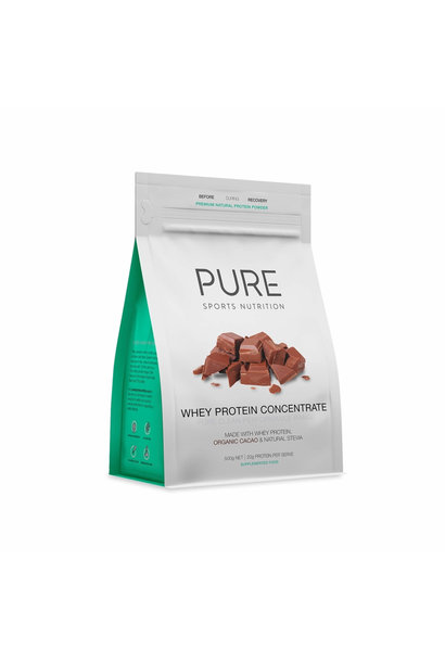 Whey Protein 1Kg Chocolate