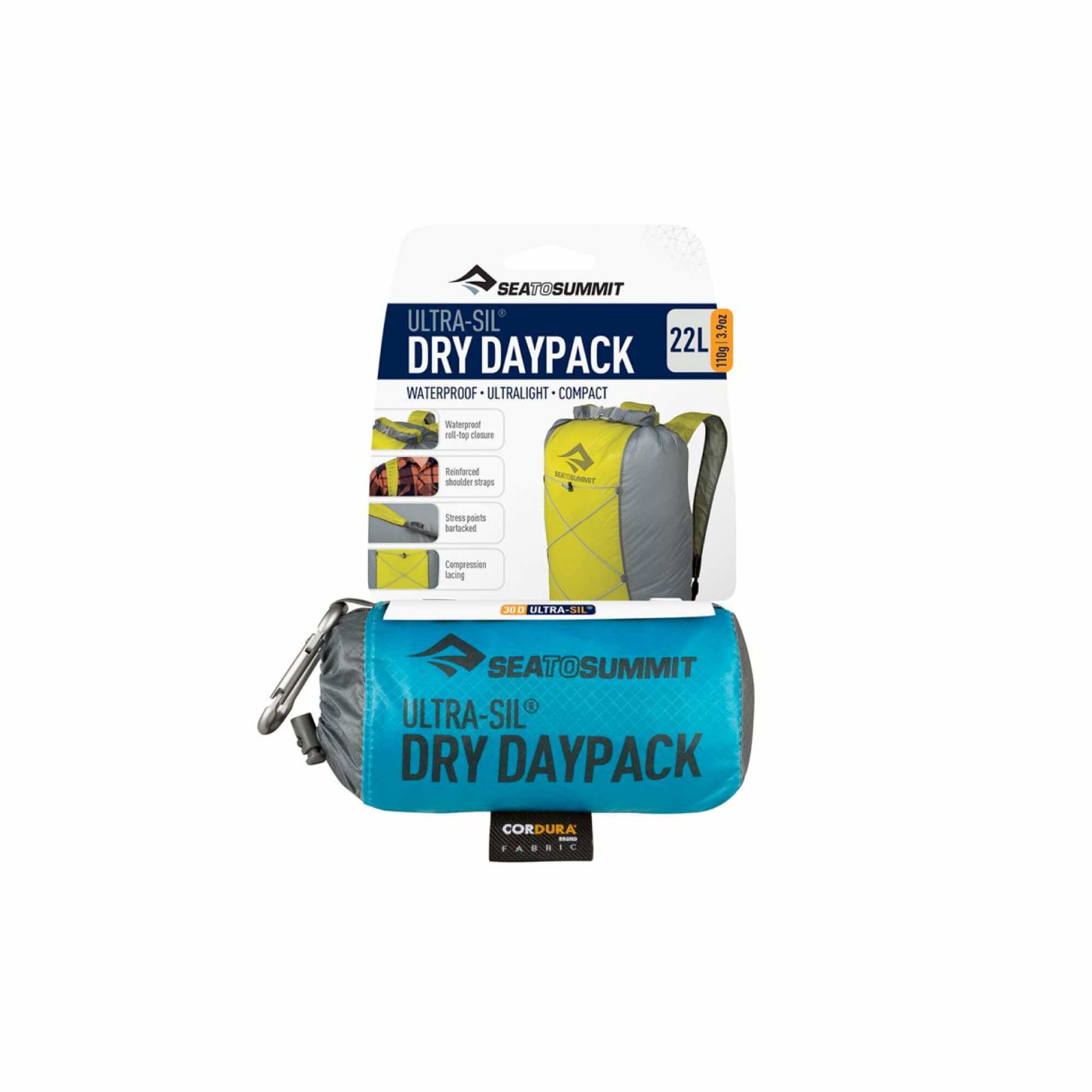 Ultra-Sil™ Dry Daypack-12