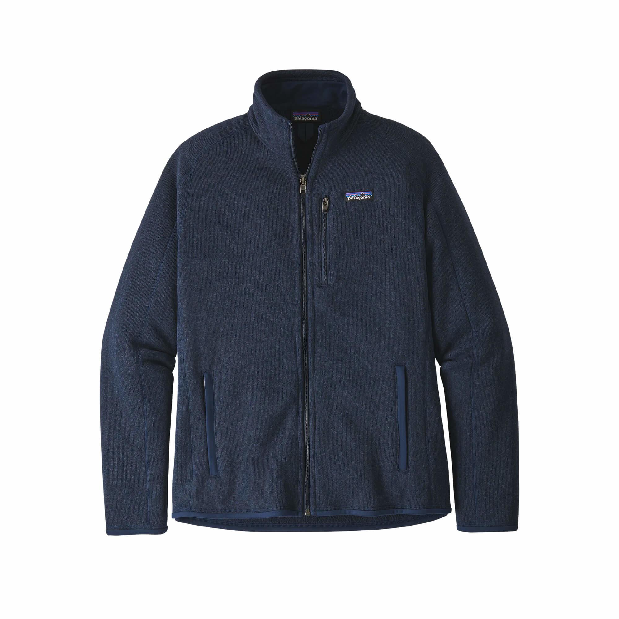 Men's Better Sweater Jacket-1