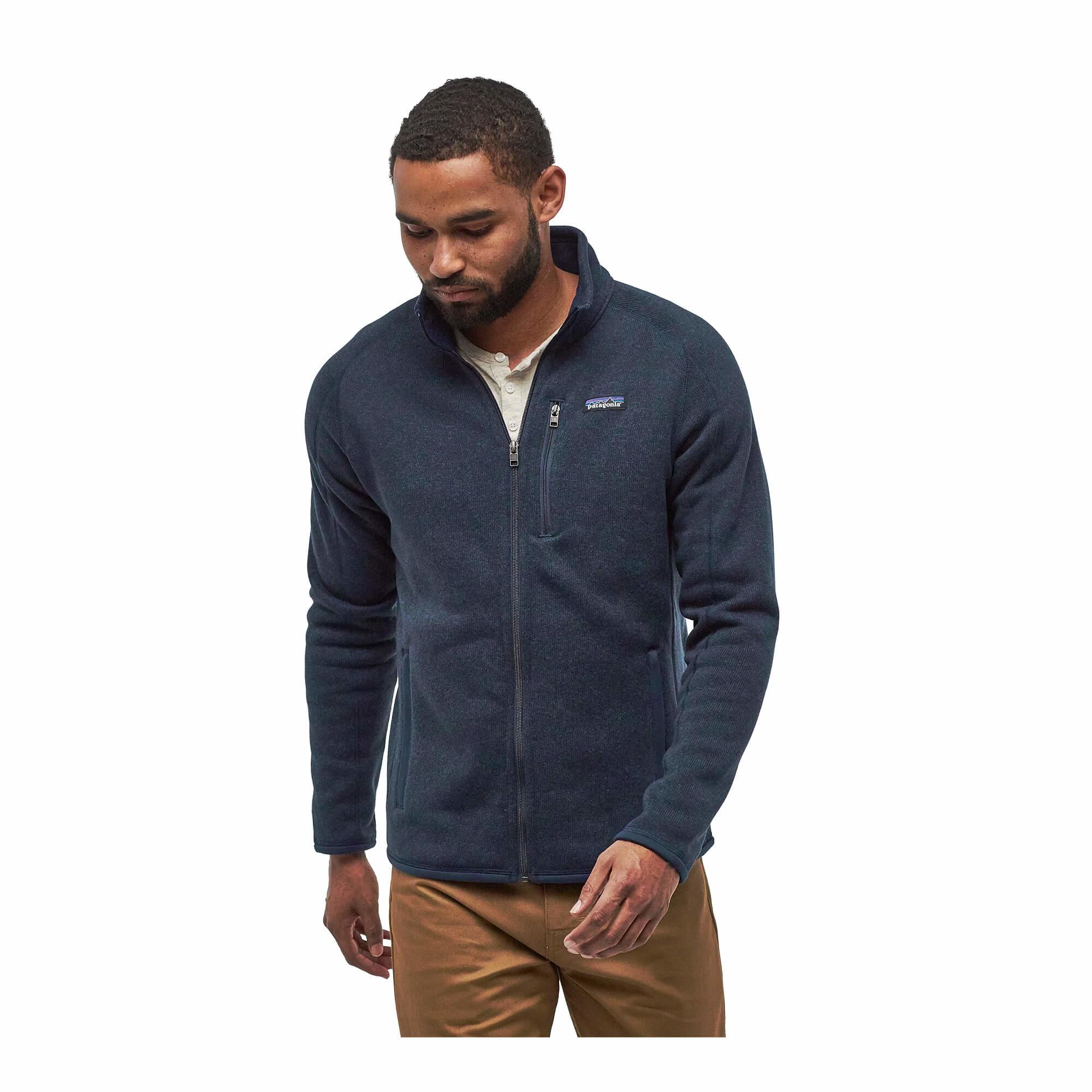 Men's Better Sweater Jacket-2