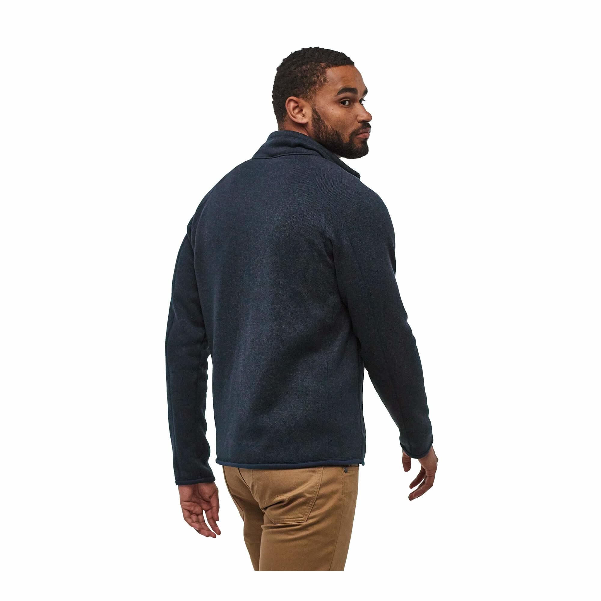 Men's Better Sweater Jacket-3