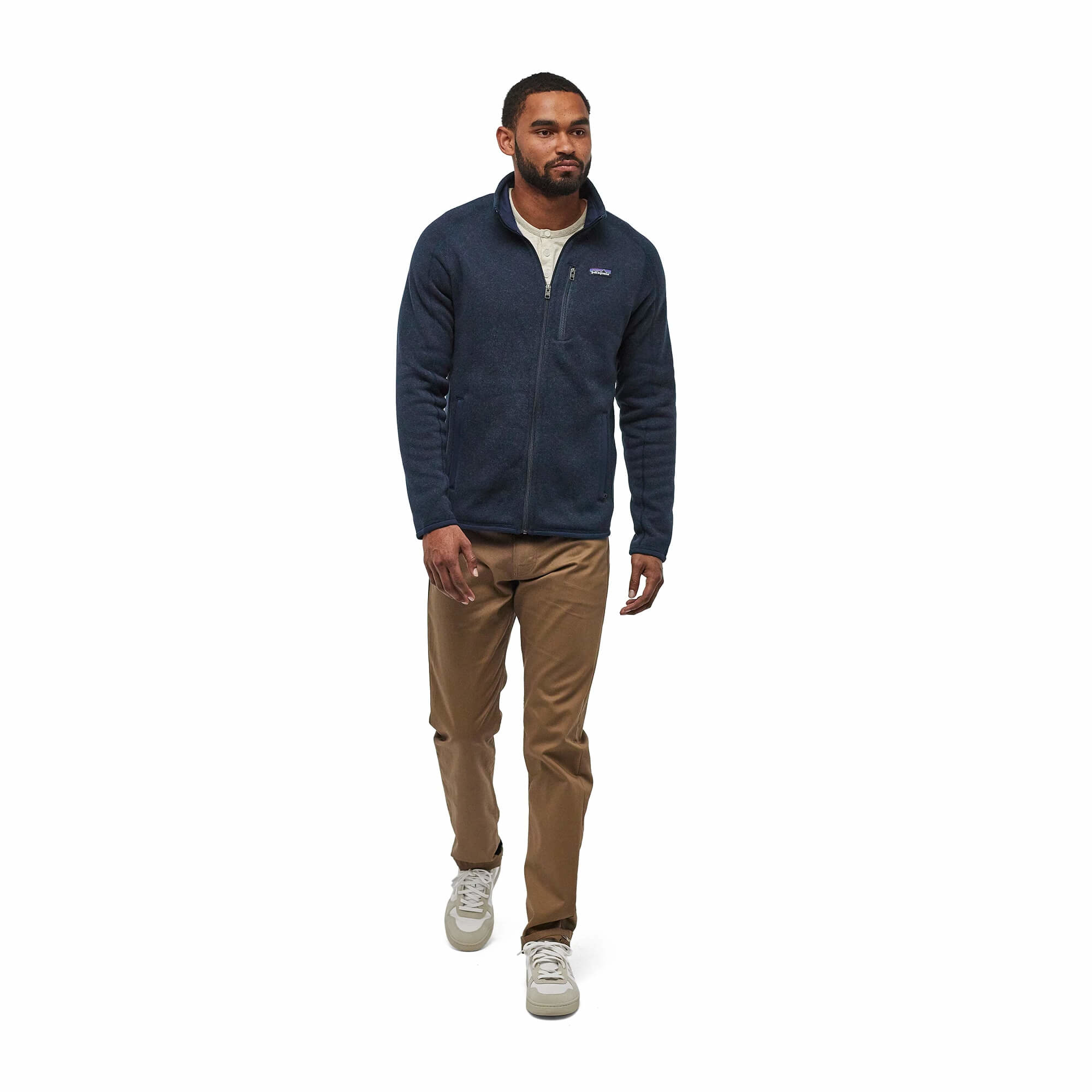 Men's Better Sweater Jacket-4