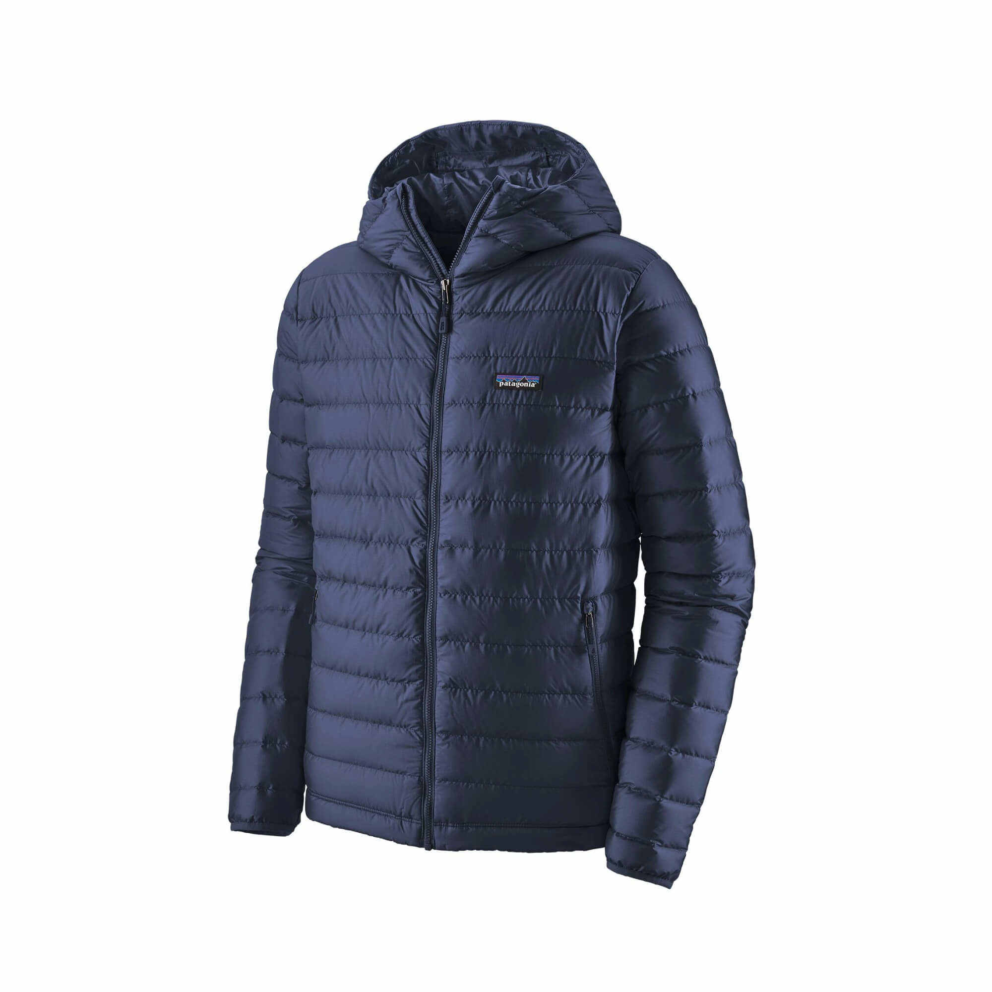 Men's Down Sweater Hoody-4