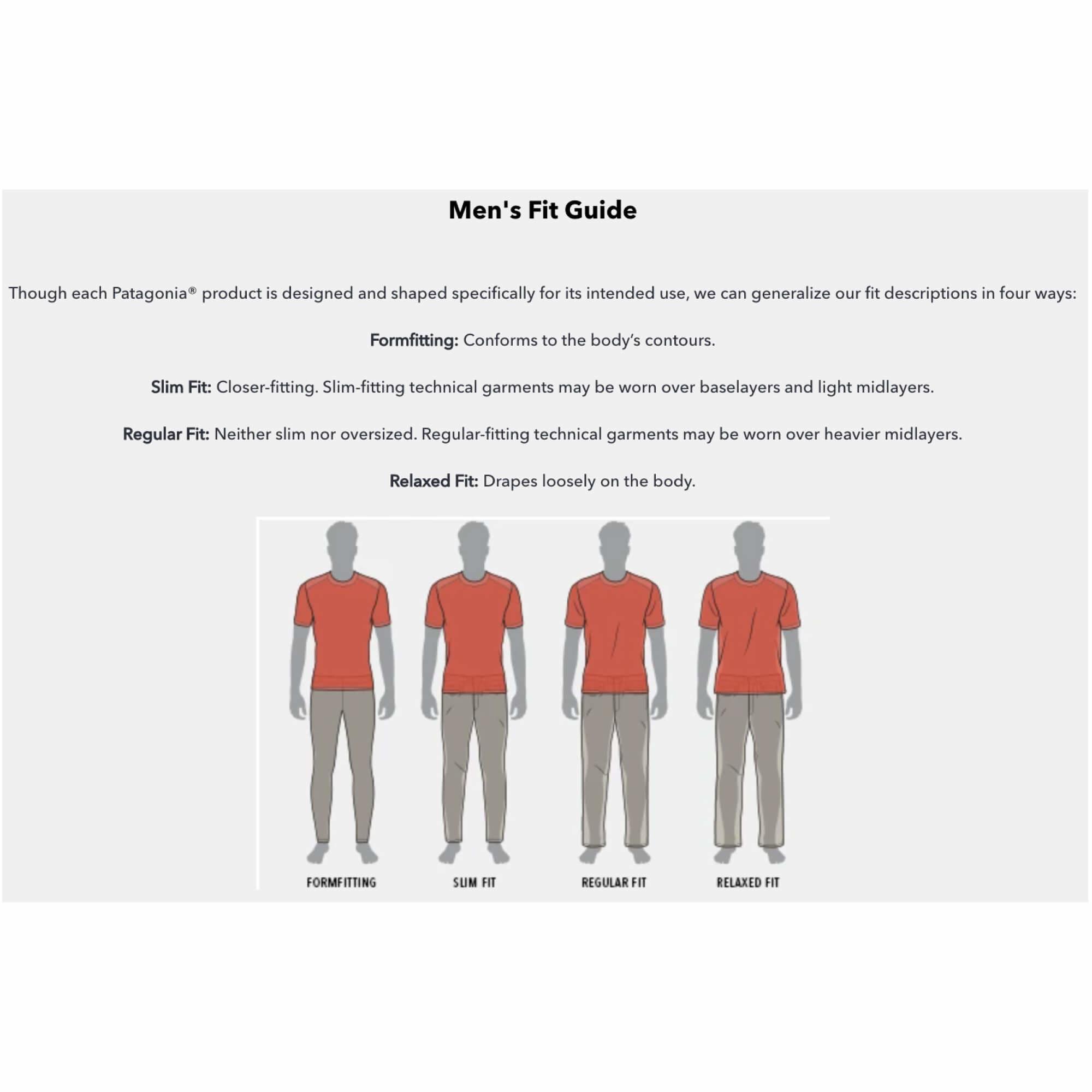 Men's Fitz Roy Horizons Responsibili-Tee-6