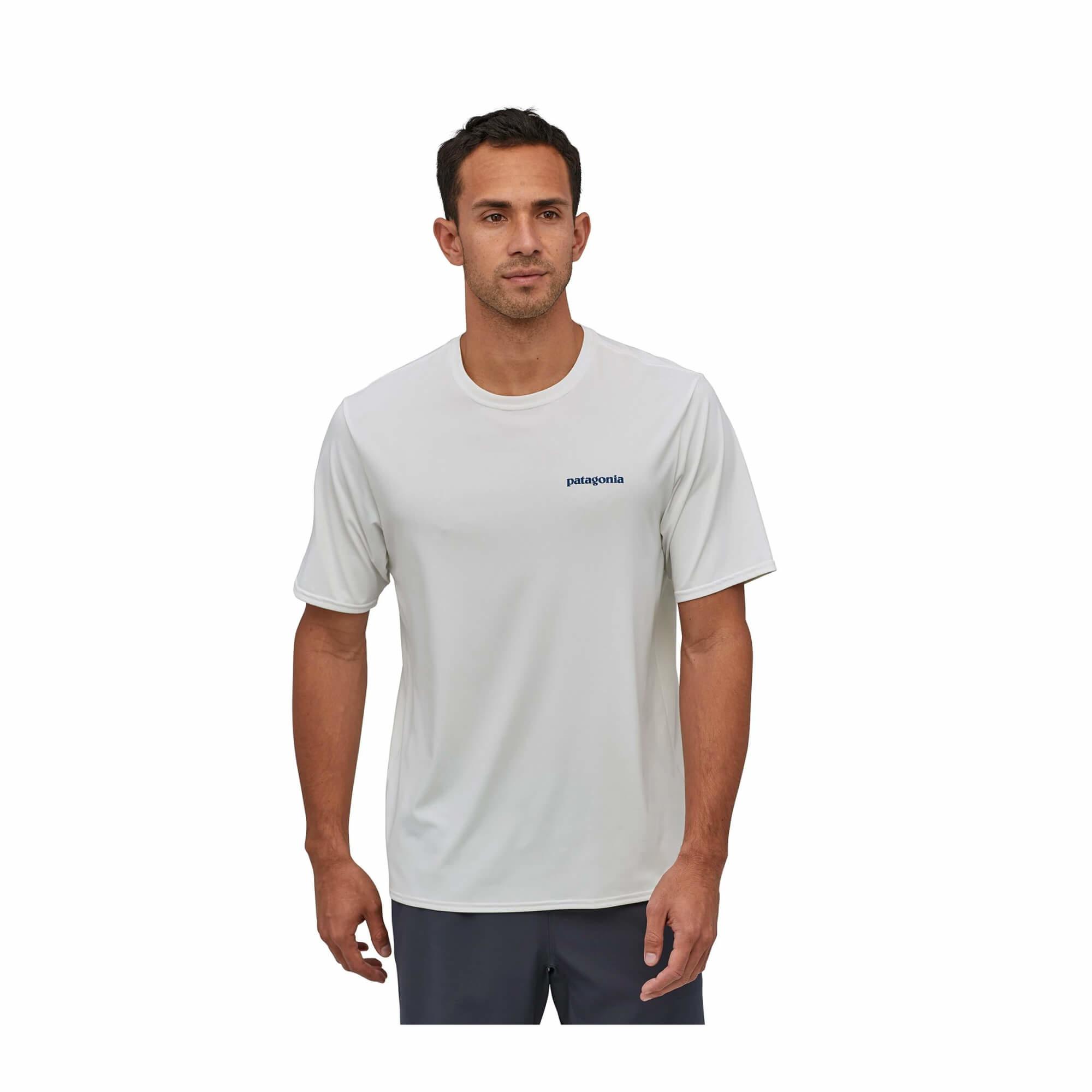 Men's Long Sleeve Capilene Cool Daily Shirt-3