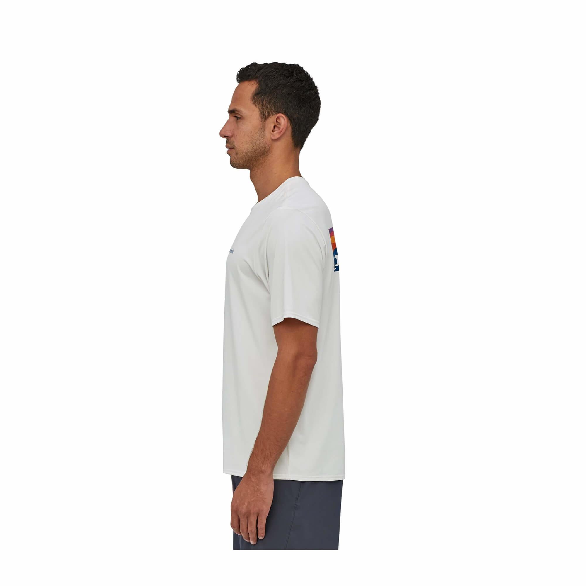 Men's Long Sleeve Capilene Cool Daily Shirt-4