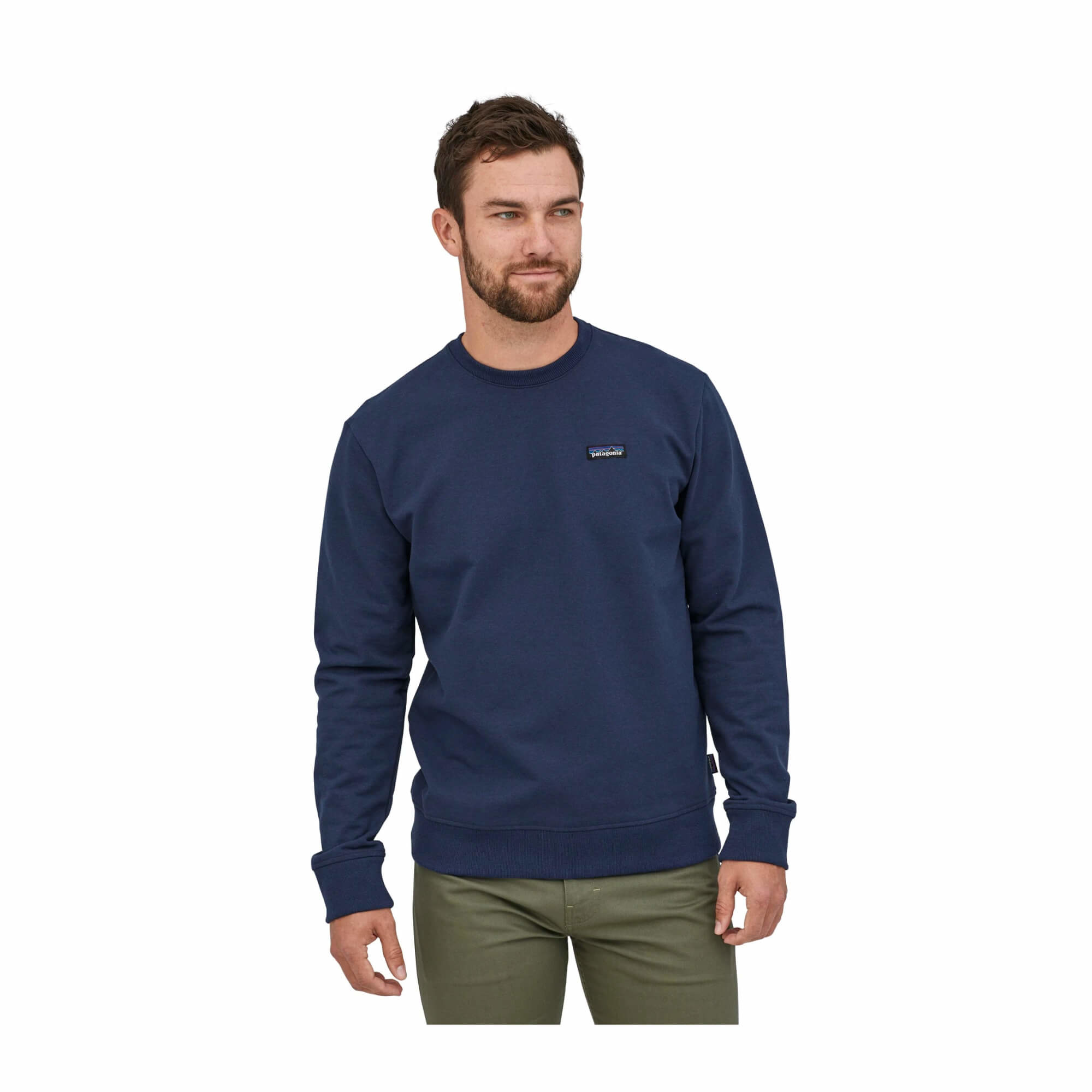 Men's P-6 Label Uprisal Crew Sweatshirt-2