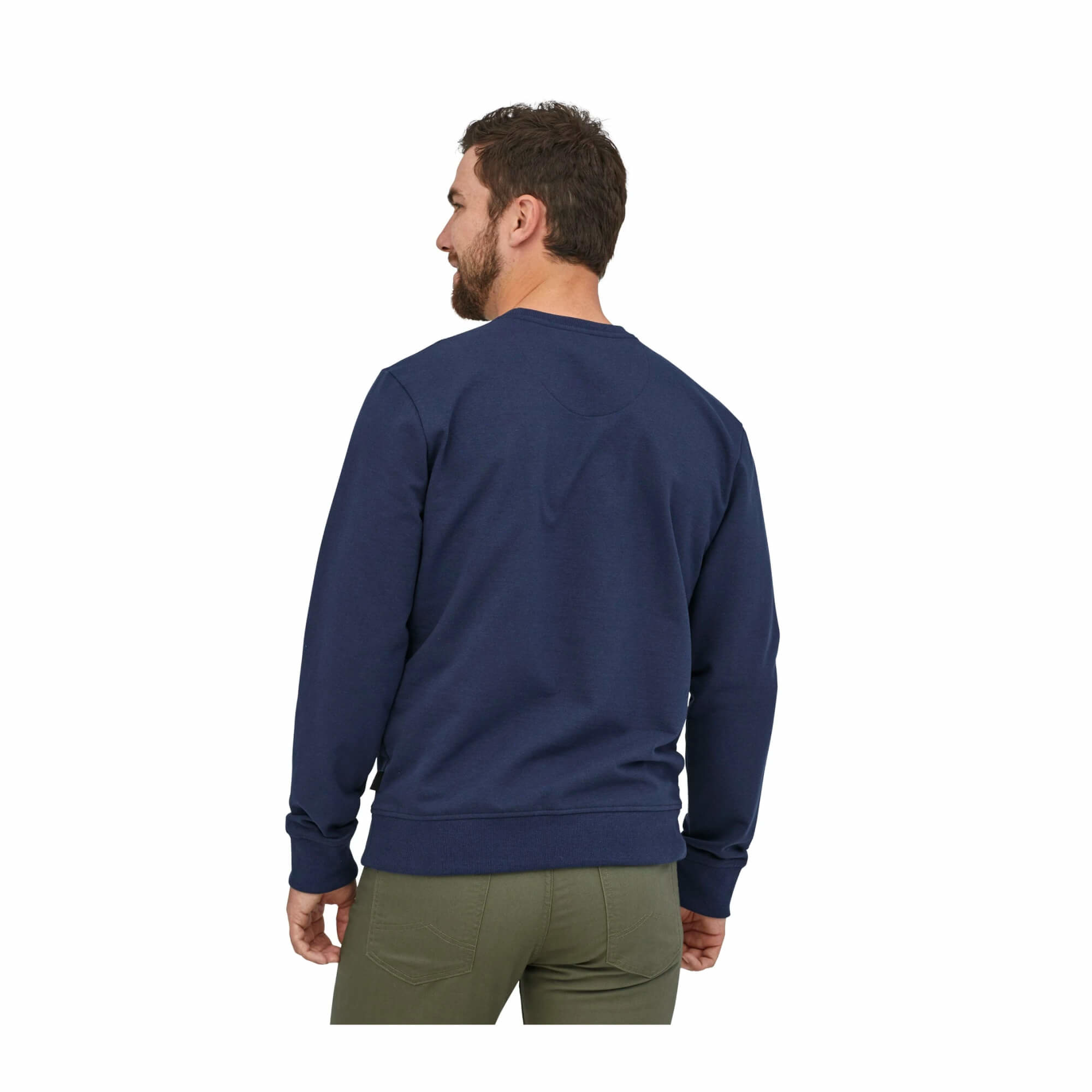 Men's P-6 Label Uprisal Crew Sweatshirt-3