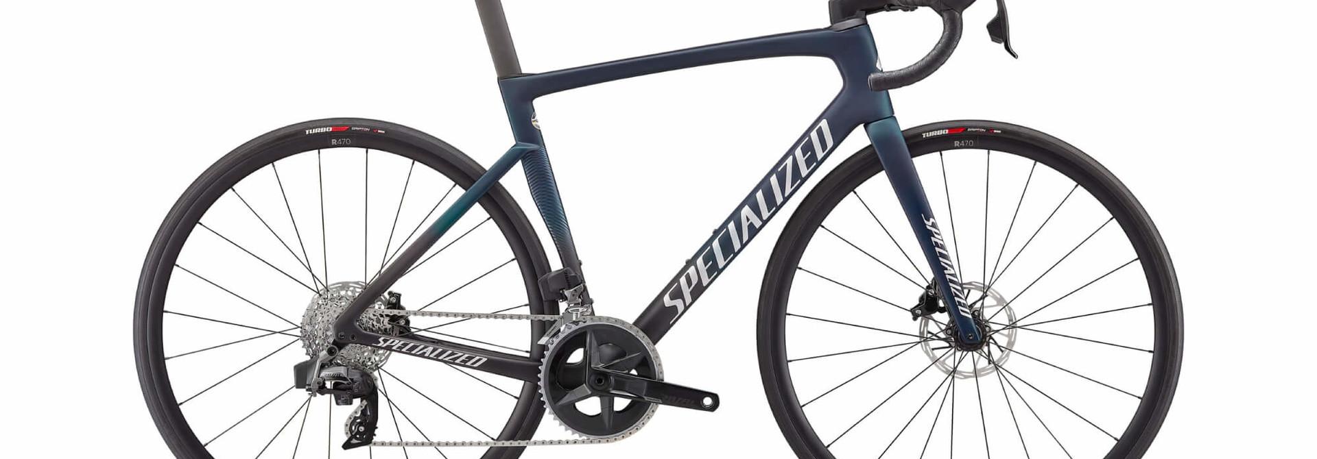 Tarmac SL7 Comp - Rival Etap AXS 2022