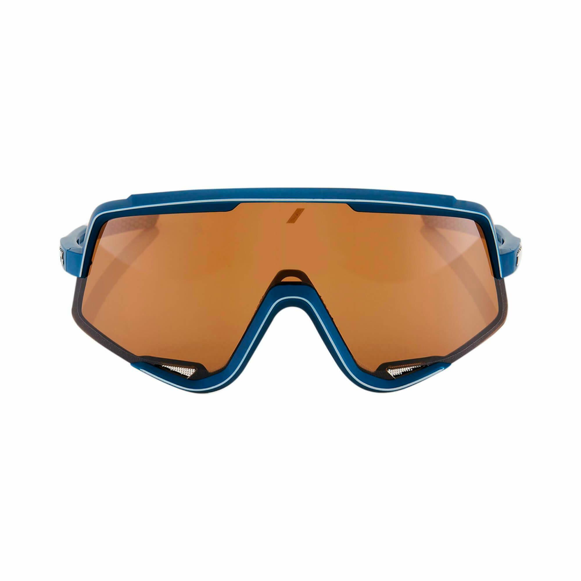Glendale Soft Tact Raw Bronze Lens-2